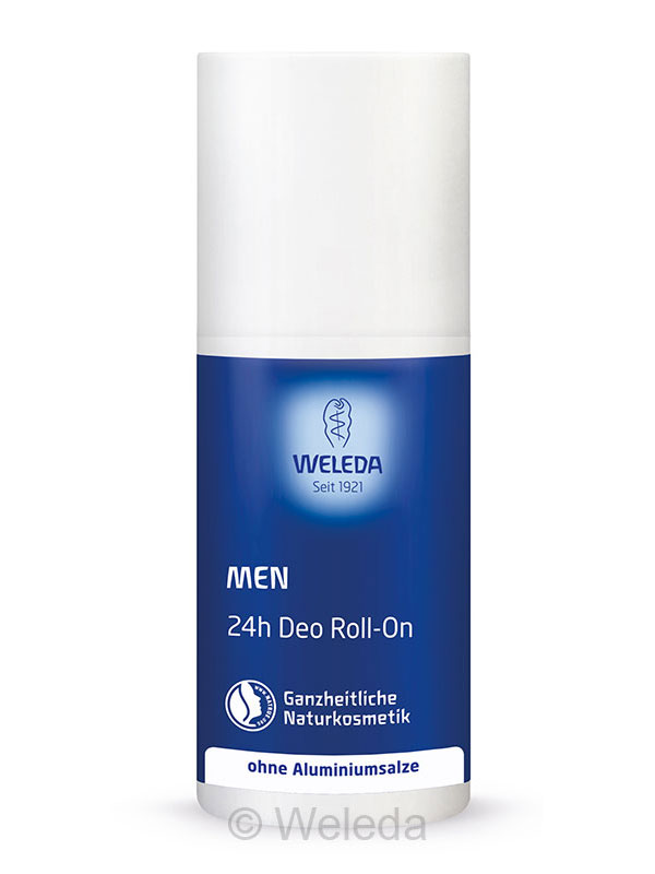 Weleda Deo Roll-Ons