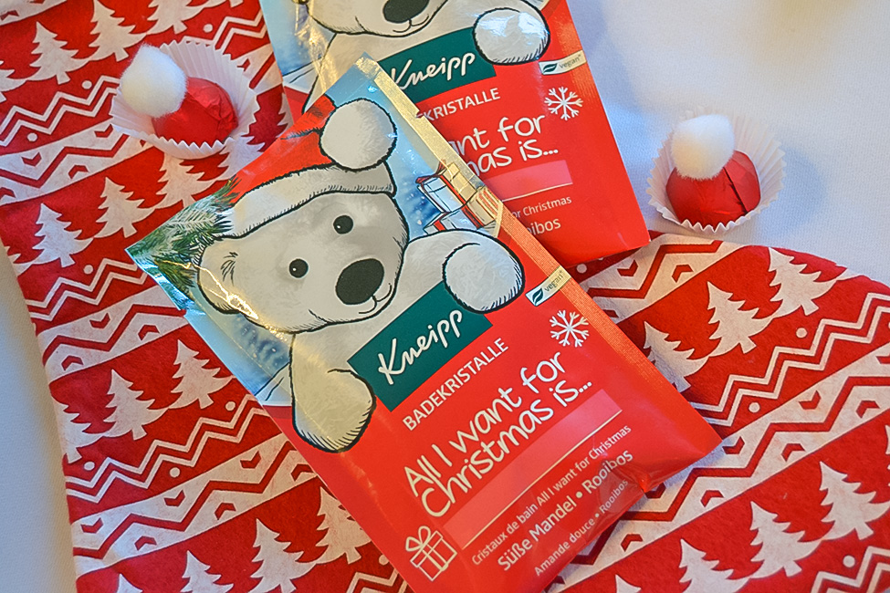 """Kneipp Bloggerevent"""